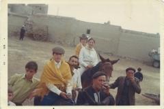 Corralón de Fausto - Año 1968