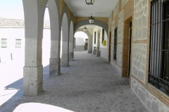 Arcos plaza - 04/10/2005