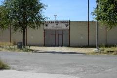 Plaza de toros - 04/10/2005